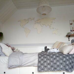 Kamer restylen