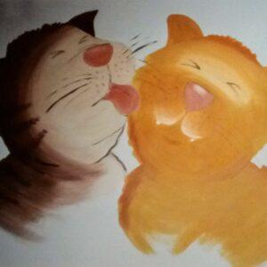 Muurschilderingen kinderkamer